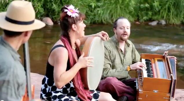 Namaste Counsel: The Benefits of Kirtan Chanting