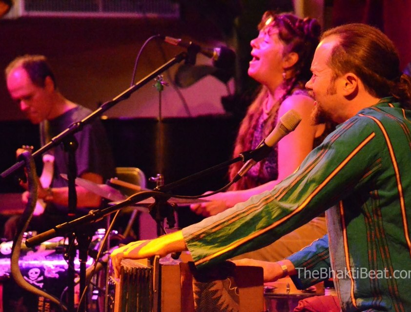 "Namaste Counsel: ""Kirtan Music For My Soul: Bhakti Fest"""