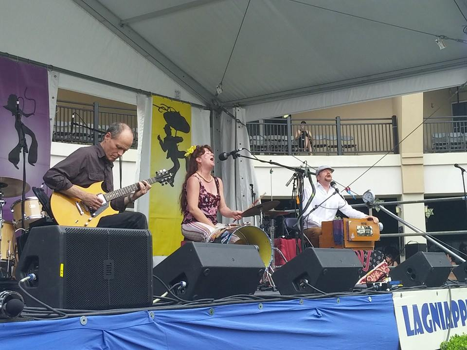 Jazz Fest Recap: Huffington Post