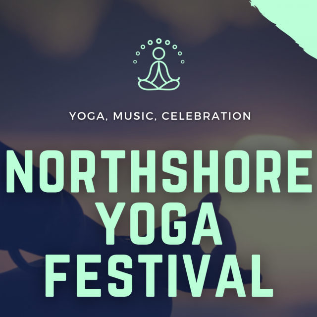 Northshore Yoga Festival