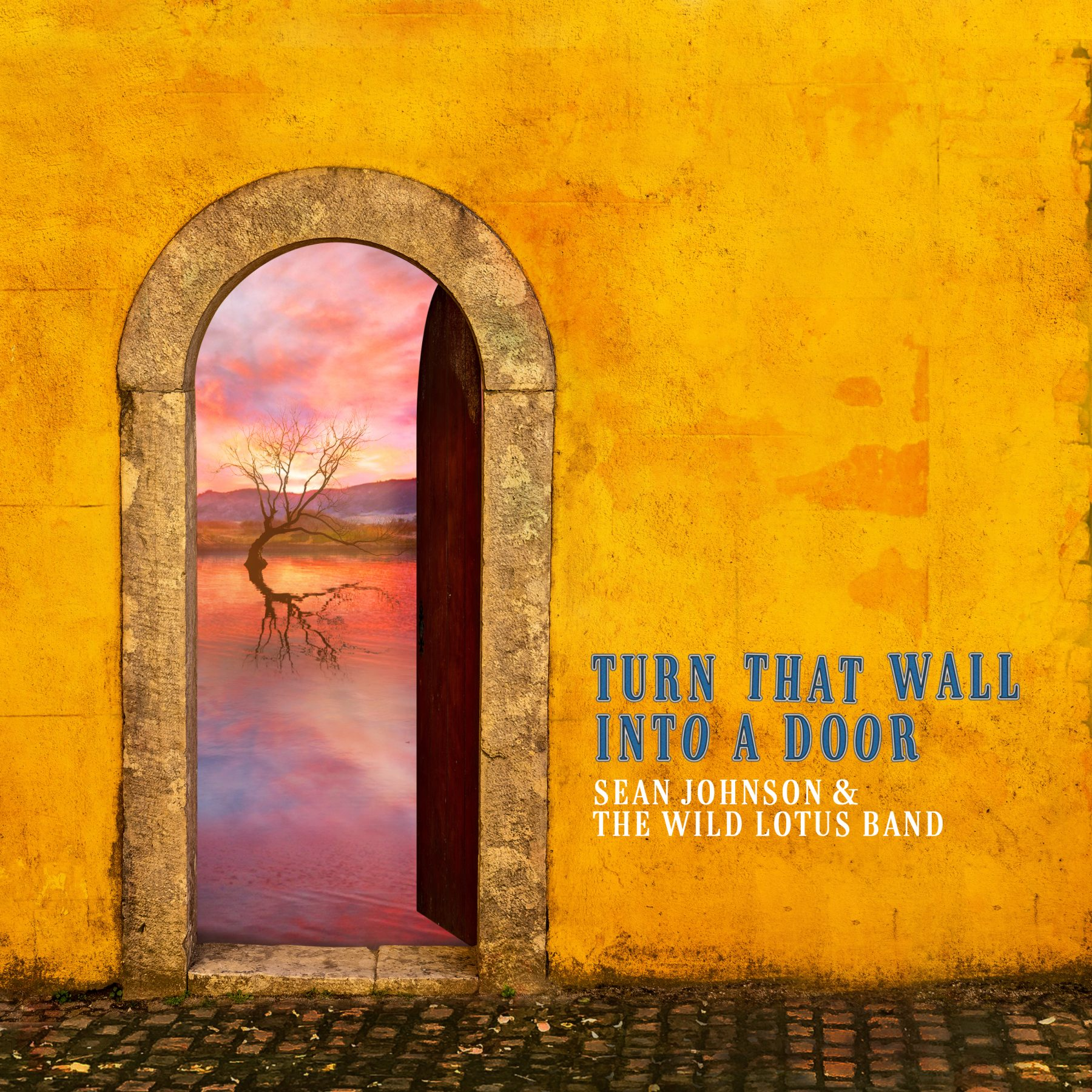 """Turn That Wall Into A Door"" Song Release Zoom Gathering + Video Premier"