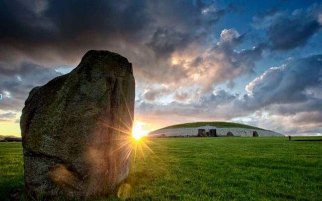 Online Celtic Spirituality Gathering: Celebrating The Summer Solstice – Grianstad an tSamhraidh