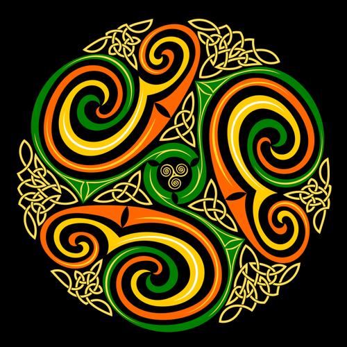 Online Celtic Spirituality Gathering: Celebrating Lúnasa – The Celtic Festival of Ripening & Harvesting