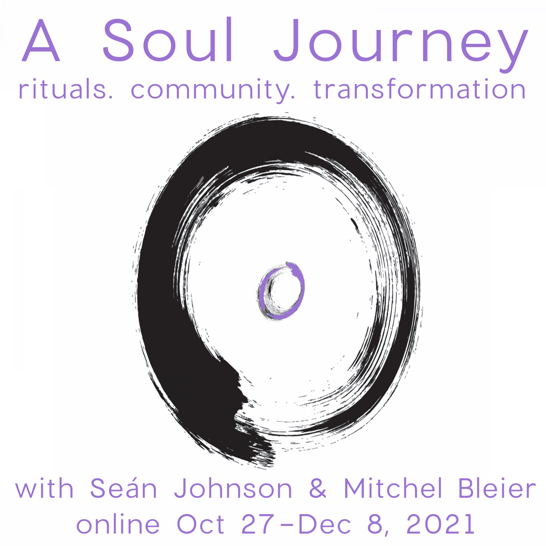 A Soul Journey – Inspirations For Deepening Your Inner Life – 6 Week Online Course